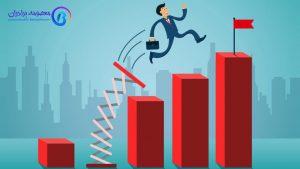 تاثیر شخصیت فروشنده در افزایش فروش